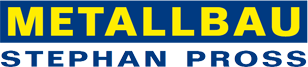 Metallbau Pross Logo